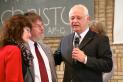 Pastor Siegfried Ochs neuer Pastor der FeG Kierspe
